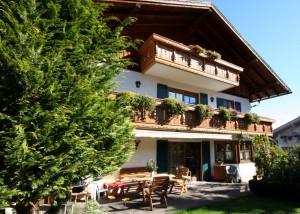 Haus Reichegger in Halblech